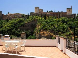 Carmen del Huerto 3, Granada