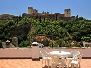 Carmen de Huerto 2, Granada