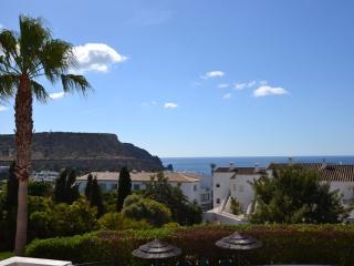 2 Bed Apt With Sea Views Luz -