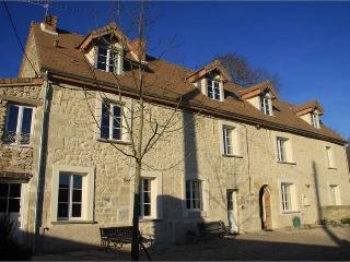 Villa Moulin de Champie - plaine de Versailles, Thiverval-Grignon