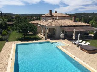 Villa Arlequin Pampelonne Ramatuelle