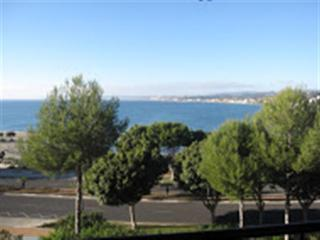 Fantastic apatment walking distance to the port, Estepona