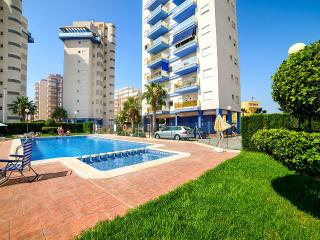 Guardamar Del Segura apartment rental sleeps 6, Guardamar del Segura