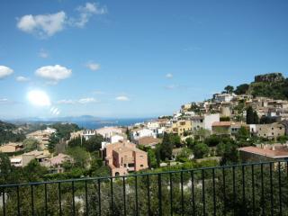 8089- Casa con vistas al mar, Bégur