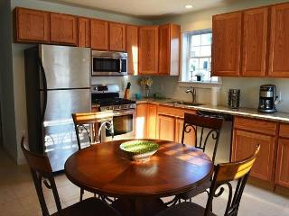Marina Place: Walk to Good Harbor from this newly built apartment., Gloucester