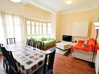 Apartamentos Turia, 48-5