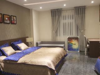 Ben Thanh Market Serviced Apartment