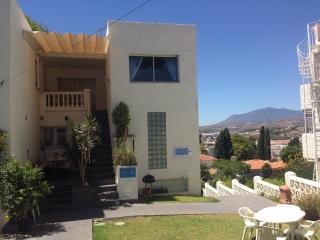 apartment in good location near Puerto Banus