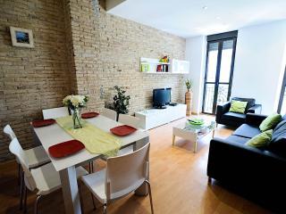 Bonito apartamento en el co...