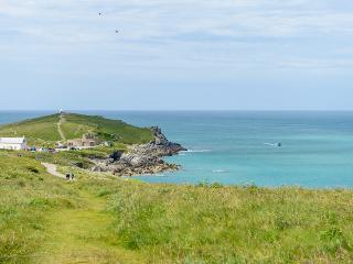 Headland View, Newquay