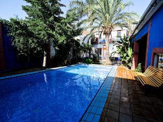 casa valenciana 200m oceanografico, Valencia