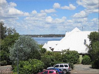 Corella Lakeview Terrace at Raffertys Resort, Lake Macquarie