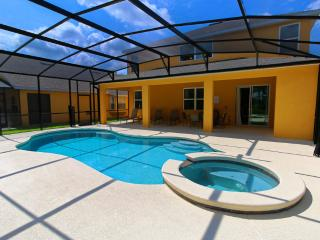 5 Bed Home Gated community, Games Room (752-WATER)