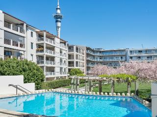 Quiet 2 Bedroom Penthouse Apartment Viaduct Area of Auckland City