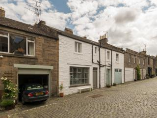 Stockbridge charming mews Apt, Edimburgo
