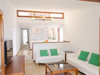 108 Casa frente al mar, Jardín, Golf del Sur