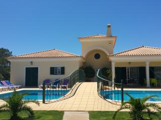 Luxury 8 bedrooms villa, Vilamoura