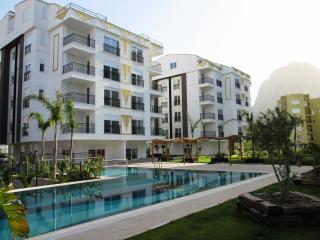 Oscar Residence, Antália