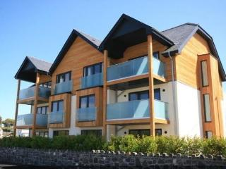 Luxury 5-Star Penthouse at Trearddur Bay