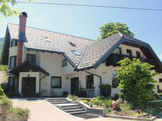apartments&rooms Kaja, Kranjska Gora