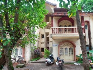 Atithi Seva, North Goa Calangute