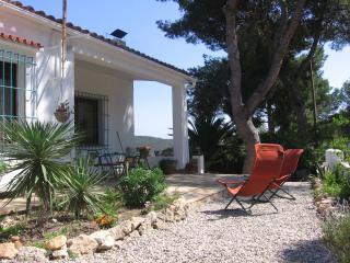 casa tuli, Sant Pere de Ribes