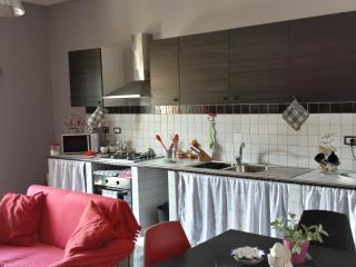 Nuovo appartamento vicino al mare, Agropoli
