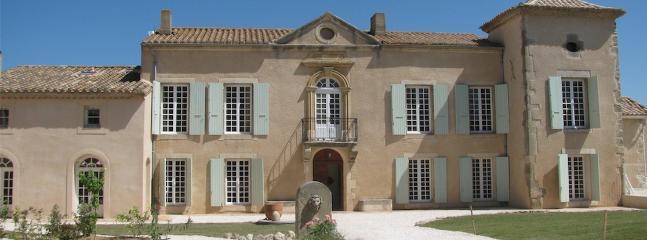 Domaine de Puychêne - Sarriette pour 4 personnes