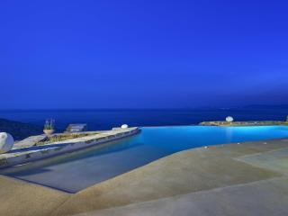 Villa-Satya-Luxus-Villa in Tinos, Kionia