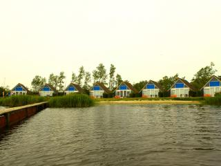 De Lauwer Bungalows, Lauwersoog
