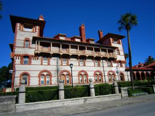 St Augustine Historic District - 2 - NEW LISTING!, Saint Augustine