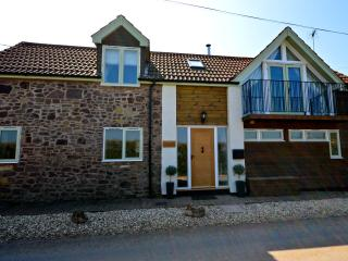 Holiday cottage in Kilve, Somerset