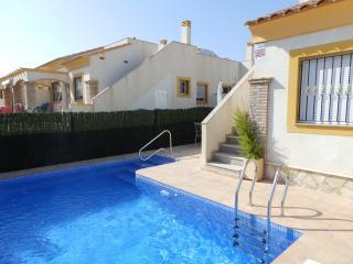 Casa Cristal -  2 Bed  With Pool Villa Near Golf, Region of Murcia