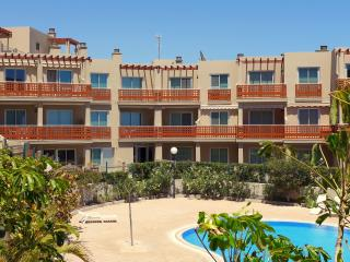 Apartment 2 bdr. near La Tejita beach_GR, El Medano