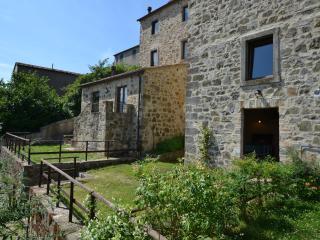 Loft in Toscana, Arcidosso