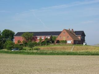 Ferienhof Dethlefsen: Wohnung Nordseedeich
