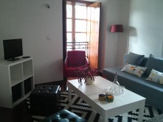 Apartment 5 minutes from the Cathedral of Santiago, Santiago de Compostela