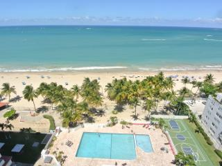 Marbella Two Bedroom Ocean View 1704, Carolina