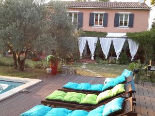 EXCEPTIONNEL PROMOTION Bastide avec jardin, Brignoles