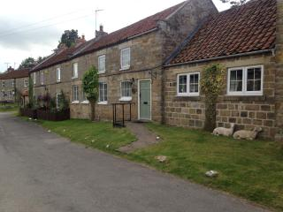 sunnyside cottage hutton- le h