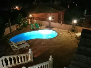 Villa with pool near Puerto Banus & golf courses, Málaga