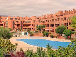 Apartamento 1bdr. cerca de La Tejita beach_3G, Granadilla de Abona