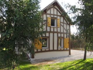 LA BEDINIERE, Crouy-sur-Cosson