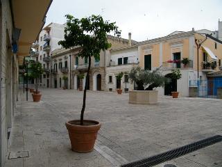 Casa vacanze, Matera