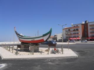 Férias à beira-mar, Leiria