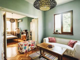 Artament, boutique designer flat in central Sofia