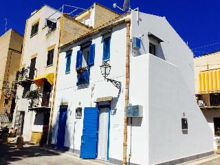 Casa 'Mariuccia', Santa Flavia