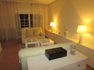 Mosa Trajectum Murcia, golf villa, Banos y Mendigo