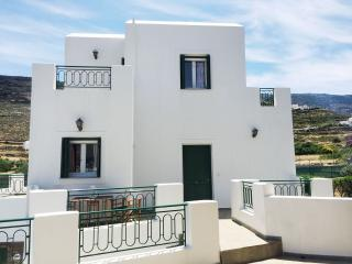 Ammos - Apartment 1, Andros Town