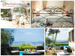 Villa Fiorenzani Luxury Tuscan Villa with private pool garden wifi panorama